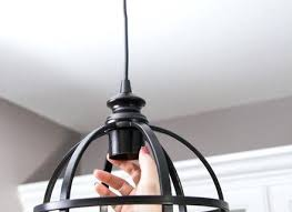 Instant Pendant Light Socket Adapter Instant Pendant Light Socket Adapter Baby Exitcom Danielle Chuatico