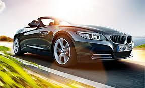 bmw car models and prices in india bmw z4 roadster hits india with power price at top end but