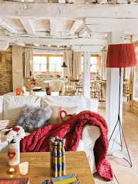 cottage home interiors interior colorful rustic cottage with character colorful rustic