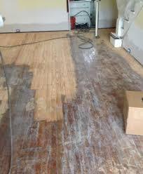 Refinished Hardwood Floors Before And After Hardwood Floor Refinishing Avalon Nj 08202