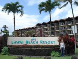 lawai beach resort floor plans welome sign after a long flight picture of lawai beach resort