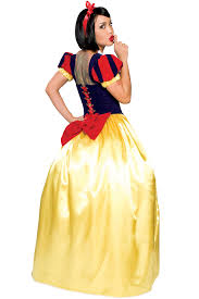 plus size deluxe snow white princess costume halloween party