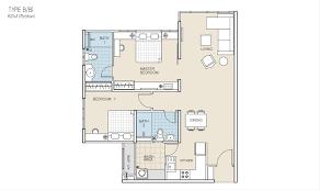 residence floor plan maxim residences cheras kl