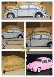 f100 3d car by verusca walker cakes and tutorials pinterest