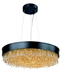 Maxim Chandeliers Mystic 16 Light Led Pendant Single Pendant Maxim Lighting