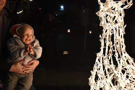 dickenson festival of lights where to see holiday lights in houston