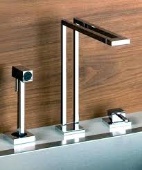 modern faucet kitchen square kitchen faucet subscribed me