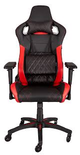 Race Chair Buy Corsair Gaming Chair T1 Race Black At Low Prices