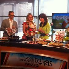 best super bowl recipes featured on good morning texas easy game