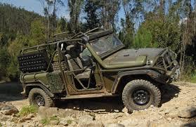 jeep j8 j8 reconnaissance vehicle