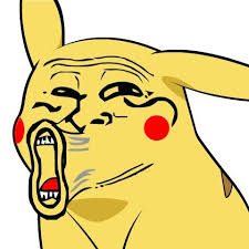 Troll Face Know Your Meme - coolest memes troll face pikachu troll give pikachu a face know