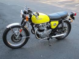 classic honda motorcycles classic honda no baffles