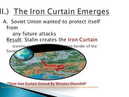 What Does The Term Iron Curtain Refer To Who Coined The Term Iron Curtain Memsaheb Net