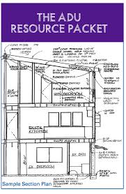how to save money with a garage conversion adu u2014 building an adu