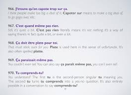 Meme Meaning French - 1000 qu礬b礬cois french offqc qu礬b礬cois french guide
