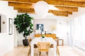 midcentury modern home a havenly designer u0027s mid century modern home the havenly blog