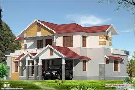Kerala Home Design Kozhikode by Eco Friendly Houses Kerala Style Home Design In 2500 Sqfeet Eco