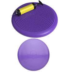 diameter professional air stability balance disc board wobble
