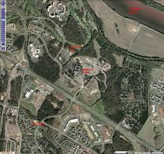 Map Mapquest Howard Hughes Janelia Farm Research Campus Birdseye