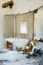 Vintage Powder Room Sign New House Powder Room Reveal Song Of Style