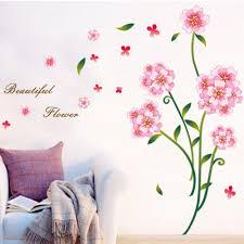 Flower Wall Decals For Nursery by Compare Prices On Pink Kids Furniture Online Shopping Buy Low