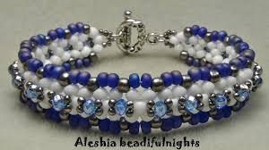 tutorial youtube pdf splendid beading bracelets lattice beaded bracelet tutorial youtube