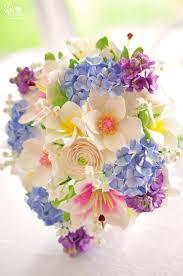 dk designs spring inspired bouquet