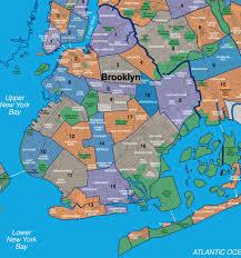 Map Of Atlanta Neighborhoods by Map Of Brooklyn Neighborhoods