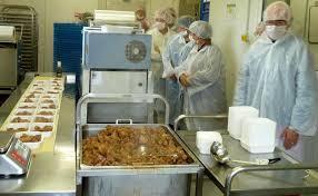 cuisine centrale toulouse castelsarrasin intercommunalité ils ont visité la cuisine