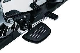 Footboard For Foot Drop Premium Mini Boards With Comfort Drop Mounts Floorboards
