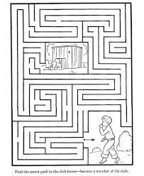 240 best mazes images on pinterest free worksheets create your