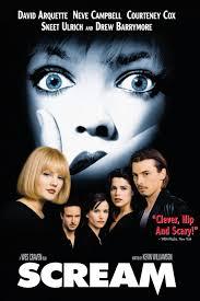 new halloween movie 31 days of halloween day 4 scream 1996 u2013 a fun and scary