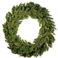 simple christmas wreaths xmasblor