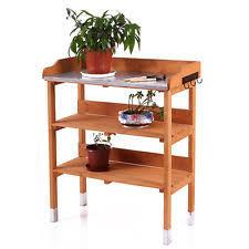 potting bench ebay