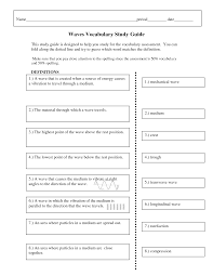 17 best images of dna vocabulary worksheet chapter 11