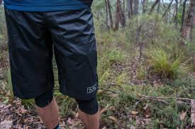 waterproof cycling suit ixs nepean rain shorts ride more bikes