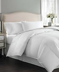 Down Comforters Charter Club Vail Collection Level 3 Medium Warmth Down Comforters