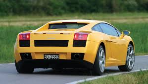 lamborghini gallardo the lamborghini gallardo is aging really well