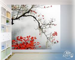 japanese maple wall murals japanese maple