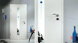 white interior doors with glass 17 white interior front door carehouse info