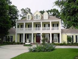 Southern House Magnolia Place 5400 3612 4 Bedrooms And 4 Baths The House