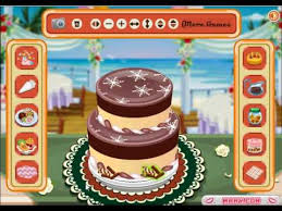 party cake cooking games youtube