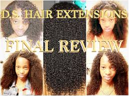 ds hair extensions review d s hair extensions malaysian