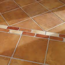 terracotta effect mixed mosaic tile country farmhouse terracotta
