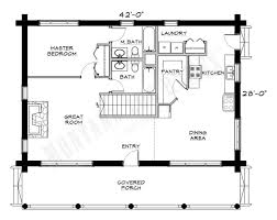 floor plans for small cabins big sky little cabin bonus info cabin living