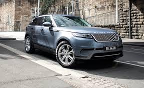 2018 range rover velar se d240 diesel review caradvice