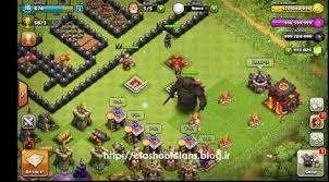 Download Game Coc Mod Apk Mwb | clash of clans mod private server god of gem official blog