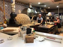 kervan turkish restaurant coex mall seoul samseongdong coex
