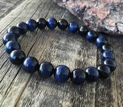 blue eye bracelet images Blue tiger eye bracelet nicolets jpg