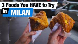 milan cuisine food 3 dishes to try in milan try food